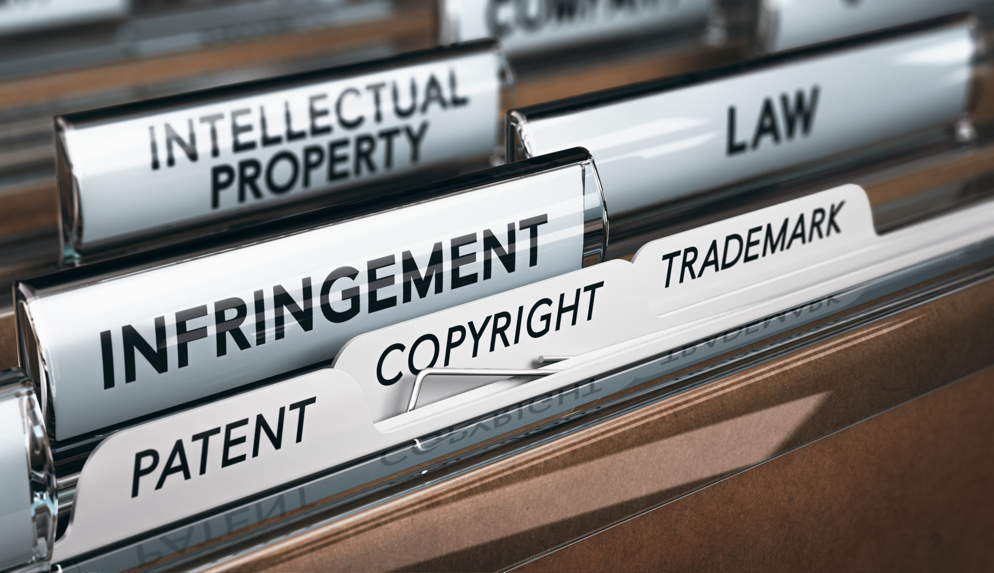 Law: What To Do If Hit With a Criminal Infringement Lawsuit