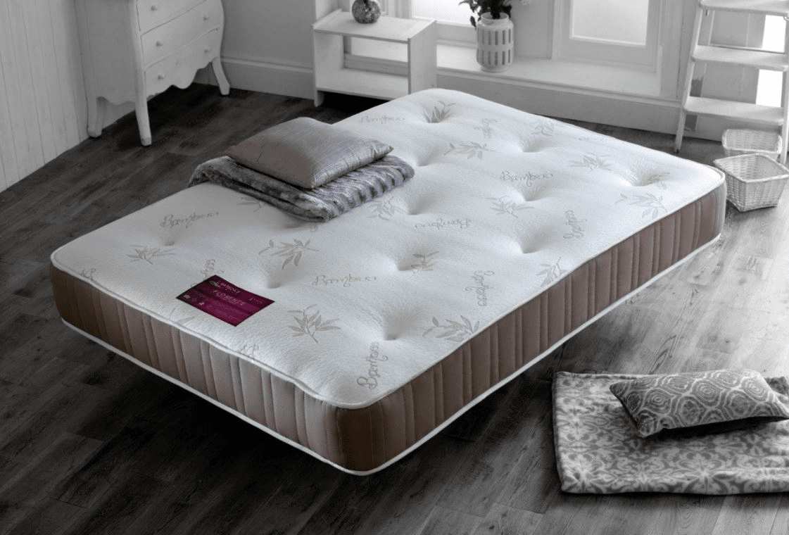 3 Pro Tips For Selecting The Right Mattress