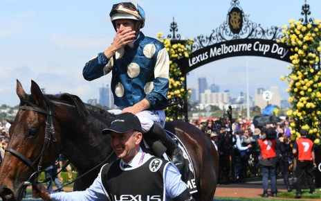 2018 Melbourne Cup Day