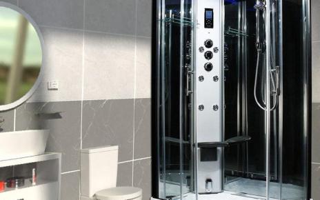 Benefits of Steam Shower