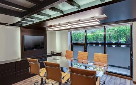 Professional Interior Designing Company