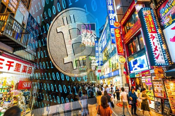 japan cryptocurrency market