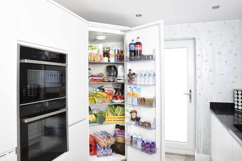 Double Your Refrigerator Storage Capacity