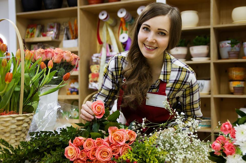 Online Florist vs Local Florists