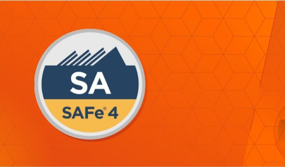 SAFe, agile certifications