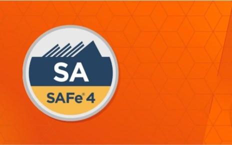 SAFe, agile certifications