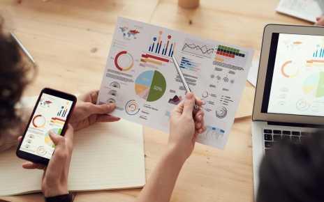 Trustworthy market research websites