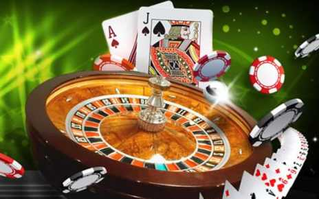 RELIABLE ONLINE GAMBLING SITE