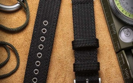 2020 Watch Band Style Guide