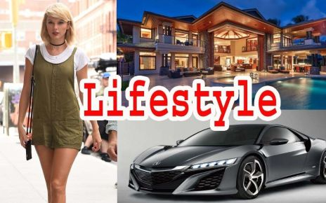 lifestyle of some celebrities
