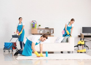 Why End of Lease Cleaning is Important