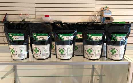 Buying Wholesale Hemp Products