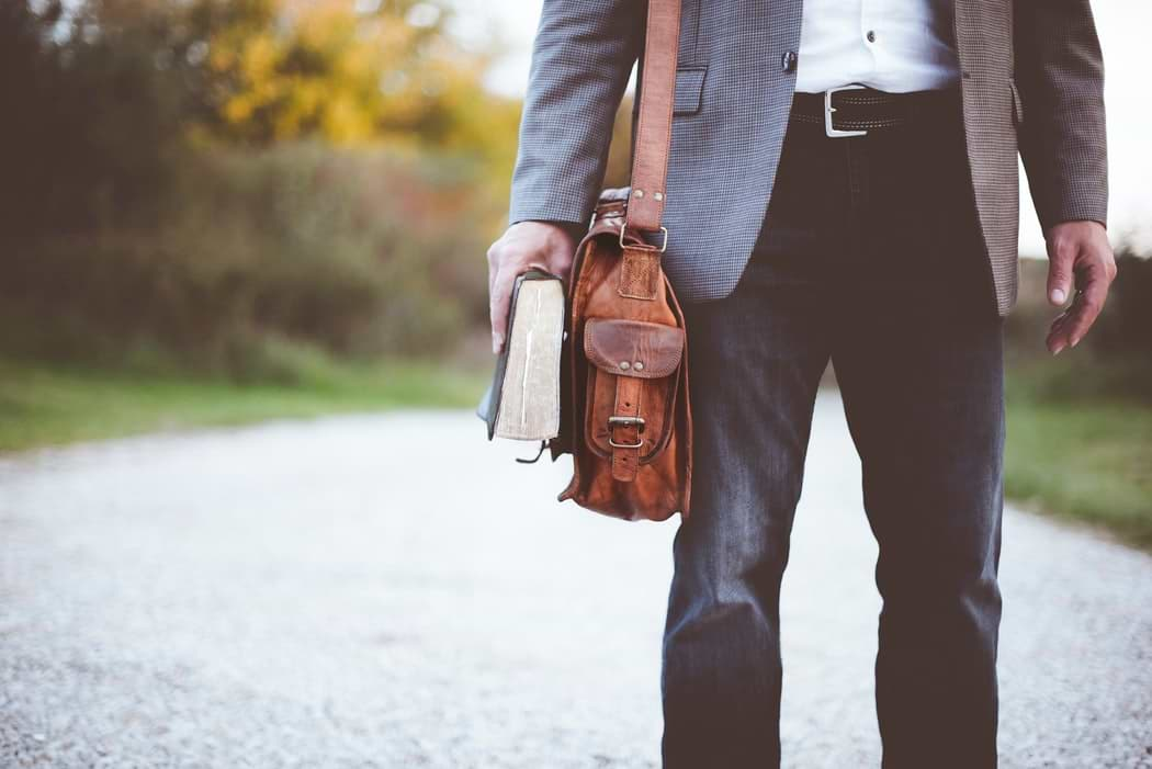 Staying Organized While Hunting for a New Job