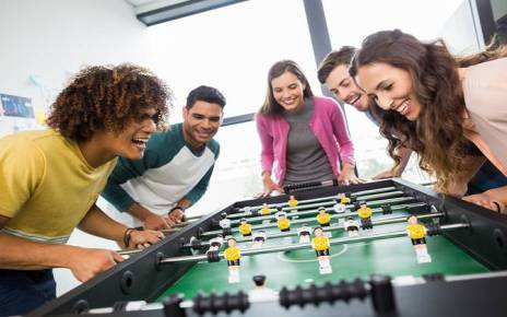 How to choose Foosball Tables