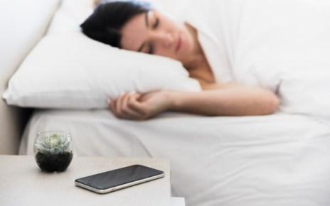THREE MAIN SLEEPING PATTERNS