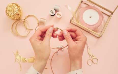 Handmade Jewellery Design