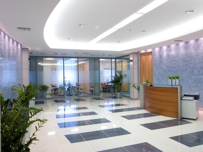 commercial flooring sydney