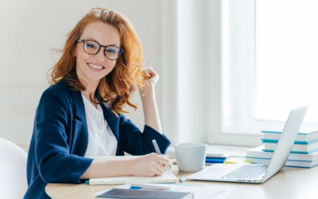 Freelance Business on the Right Track