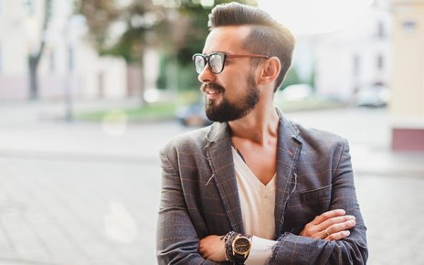 Grooming Tips All Stylish Men