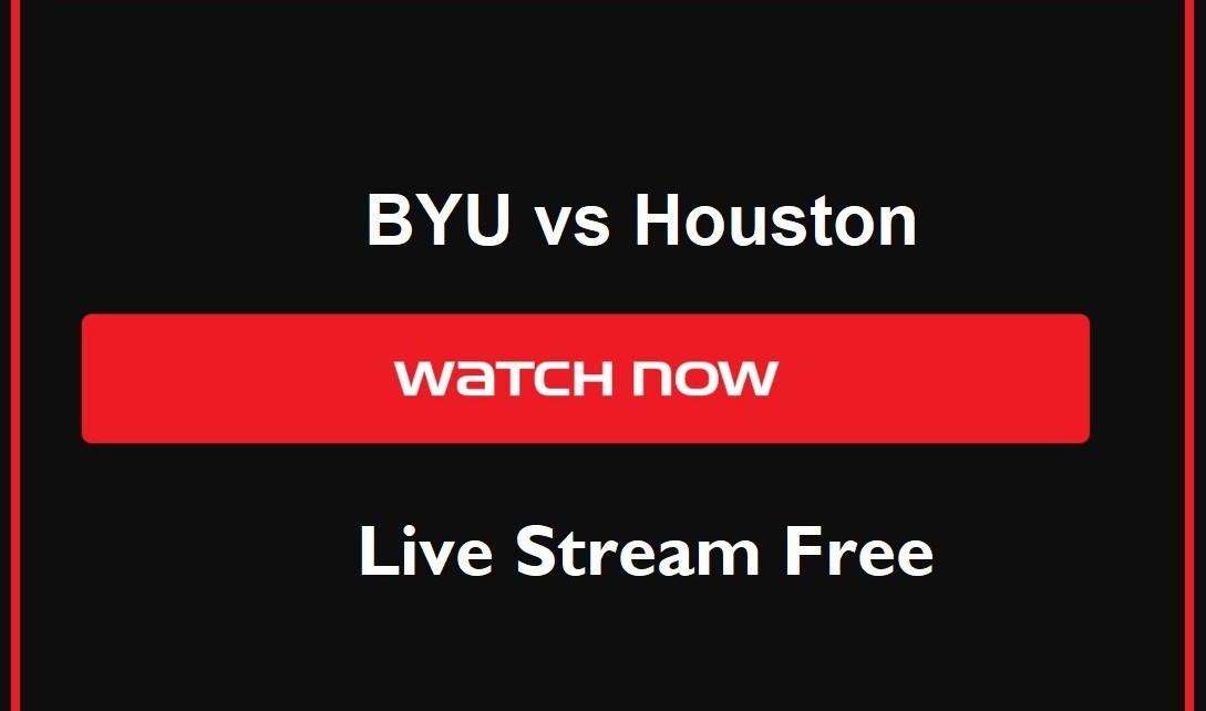 BYU vs Houston