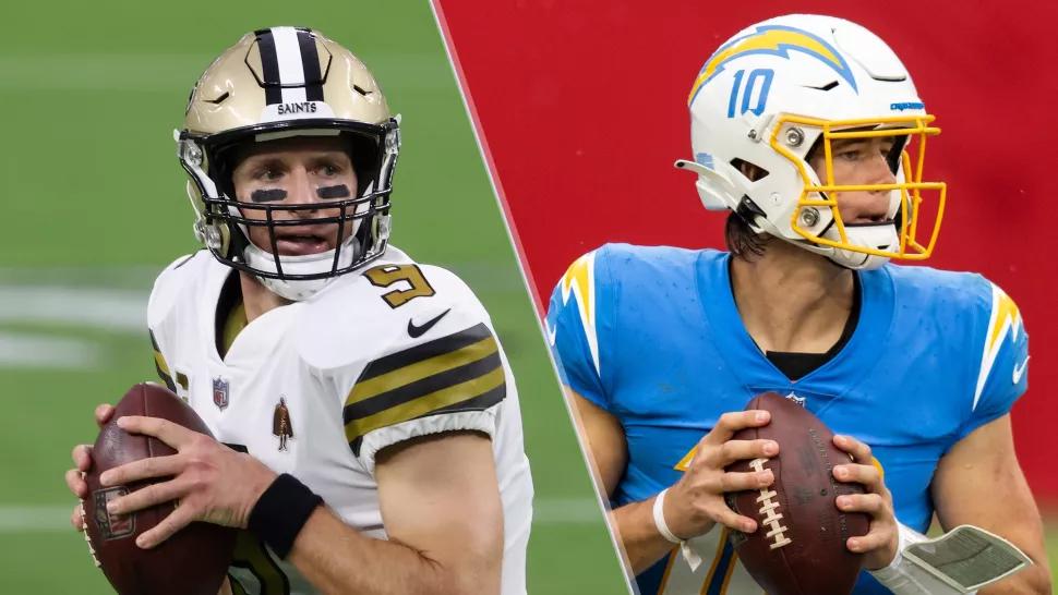 Watch NFL Streams Saints vs Chargers Monday Night Football Live Reddit