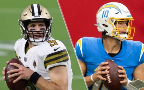 Watch NFL Streams Saints vs Chargers Monday Night Football Live Reddit