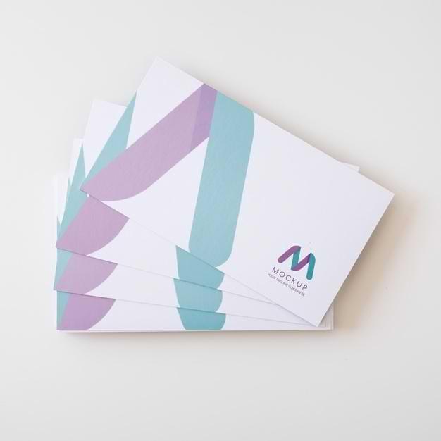 Visiting Card Designs
