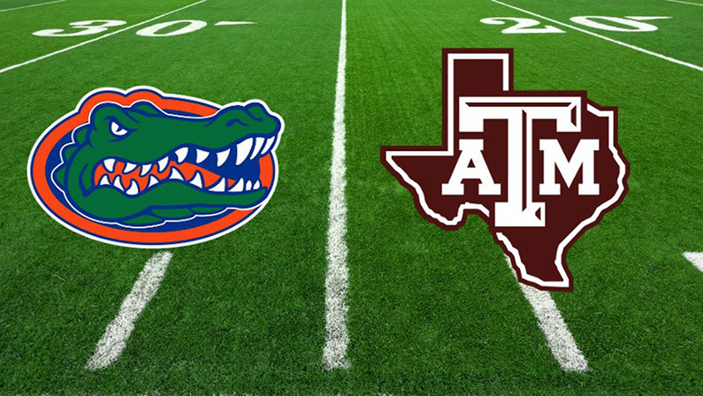 Florida vs Texas A&M