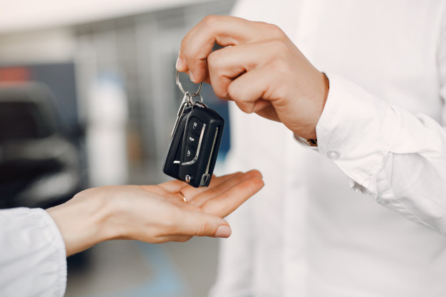 Under 21 Car Rental Los Angeles