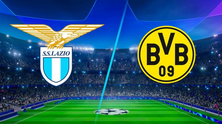 Lazio Vs Borussia Dortmund H2h