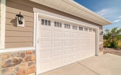 Garage Door Repair in OKC