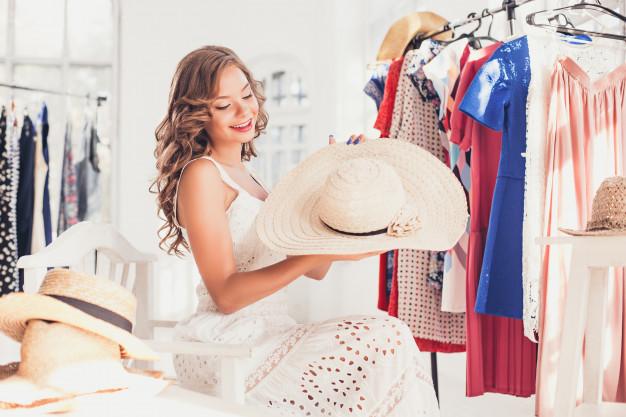 Start Your Fashion Boutique