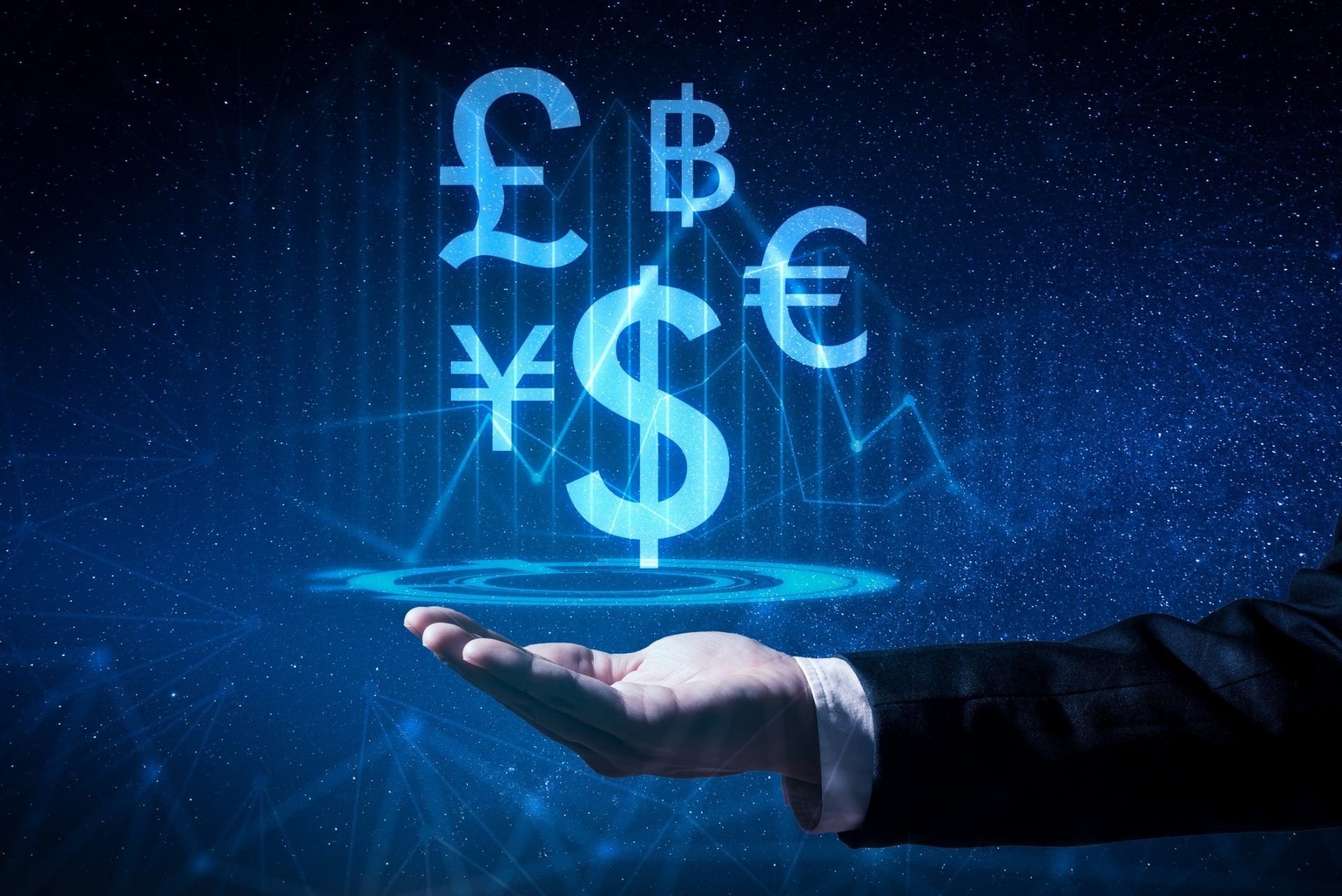 Money: What Do Forex Brokers Do?