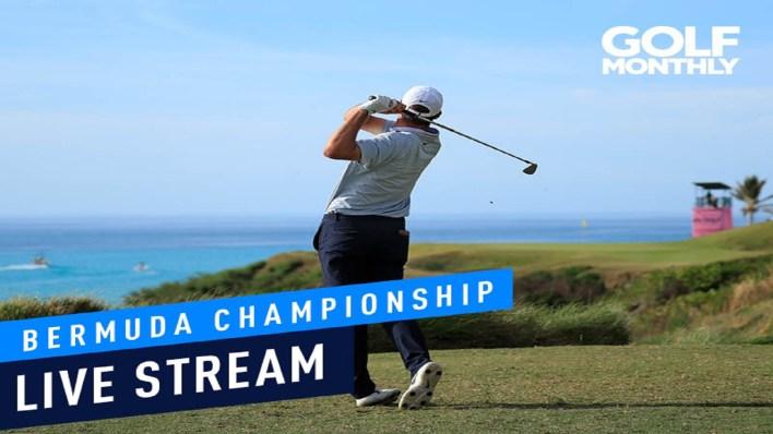 2020 Bermuda Championship