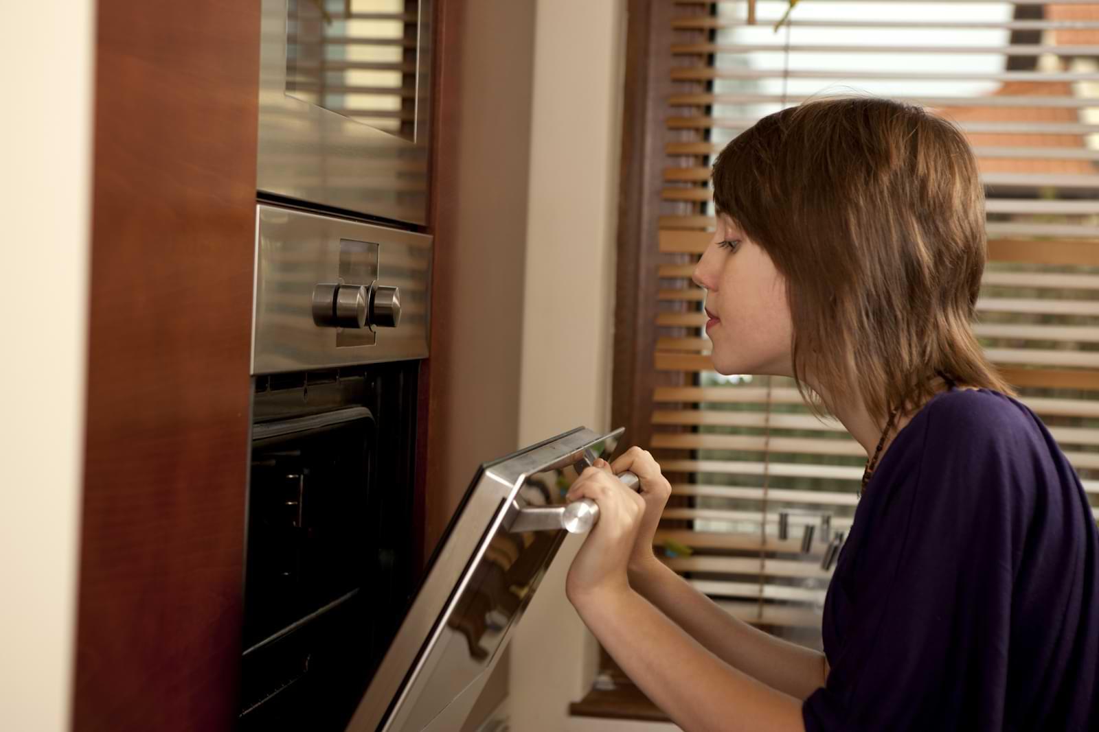Bad Kitchen Habits