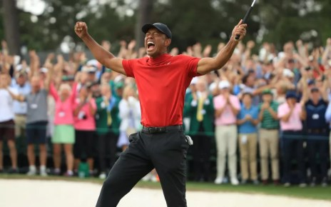 2020 Masters Golf hd