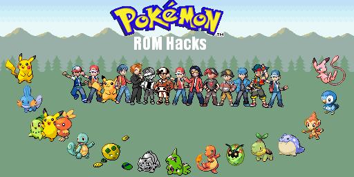 Hacking Pokemon ROM