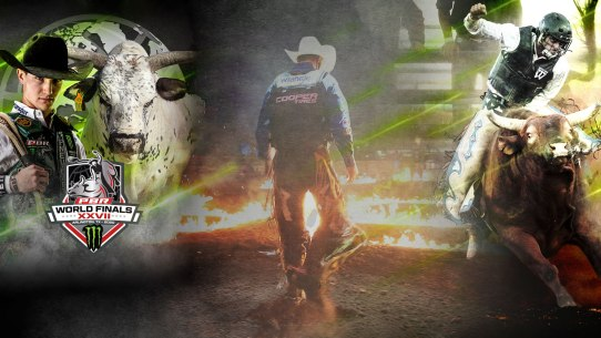 PBR World Finals 2020 live