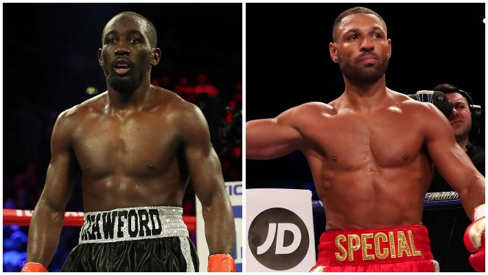 Terence Crawford vs Kell Brook Live FREE