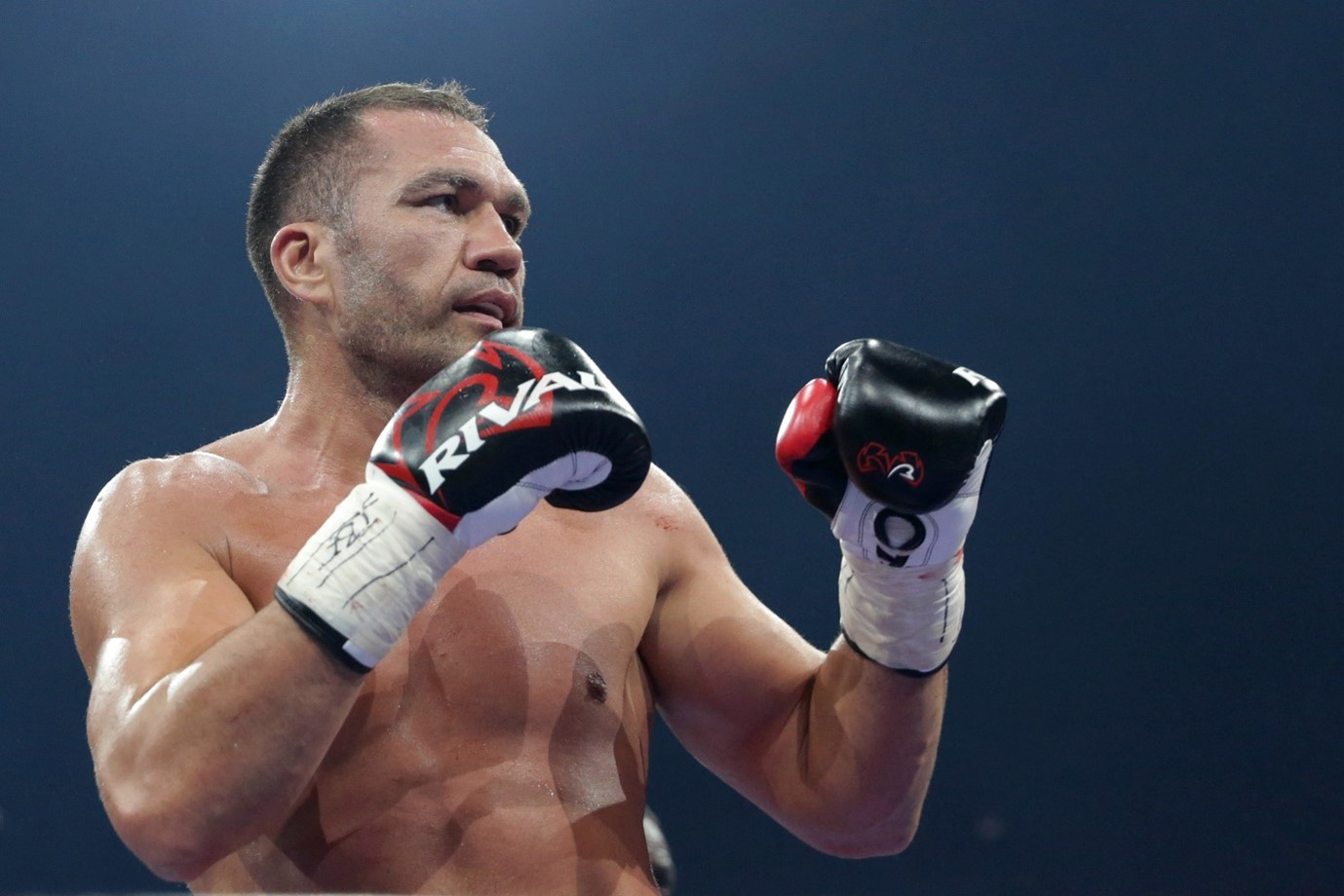 Boxing: Kubrat Pulev On A Mission To Expose Anthony Joshua's Vulnerabilities