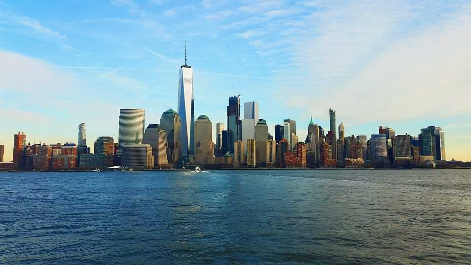Best New Jersey Cities Close To NYC