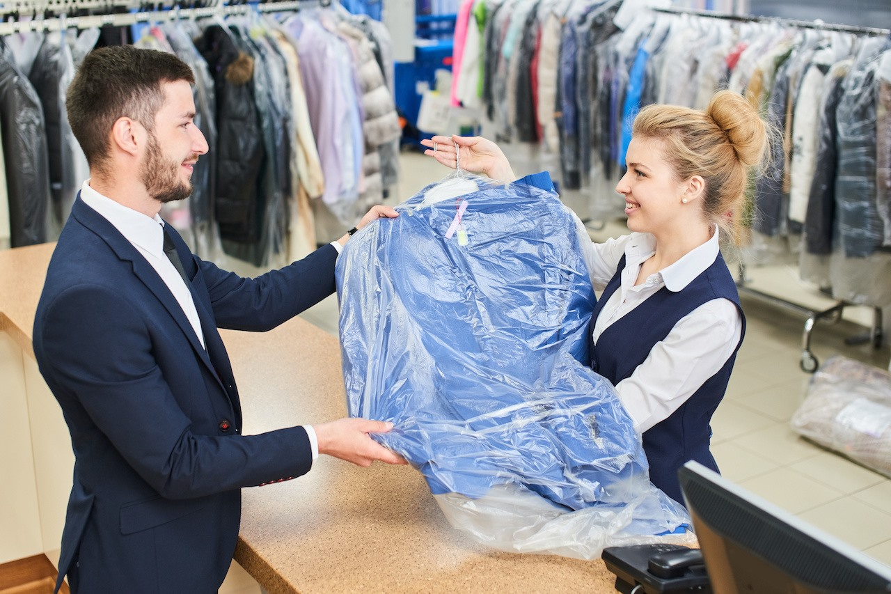 Dry Cleaning Software for Your Business