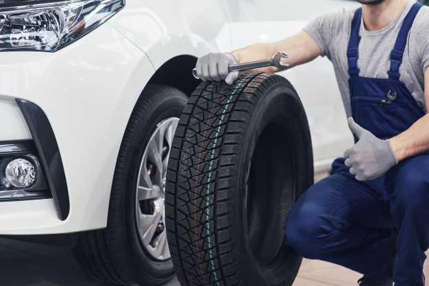 Different Types of Tires and Why They Matter