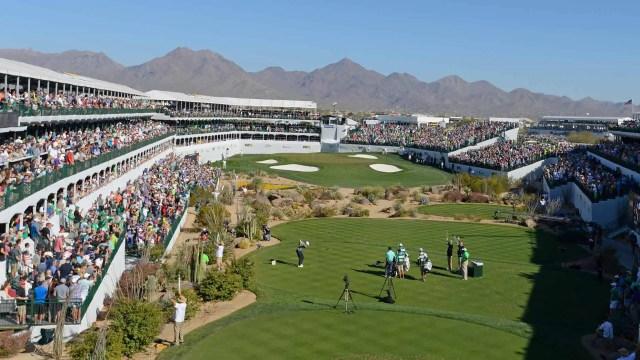 Phoenix Open 2021 Golf Live