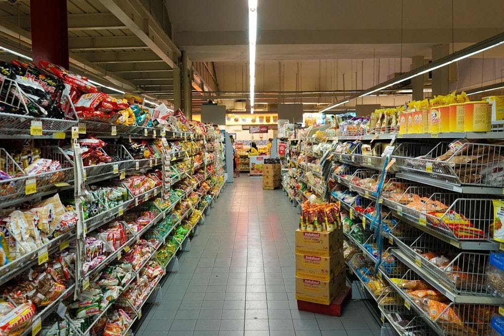 Improve Supermarket Operational Efficiency