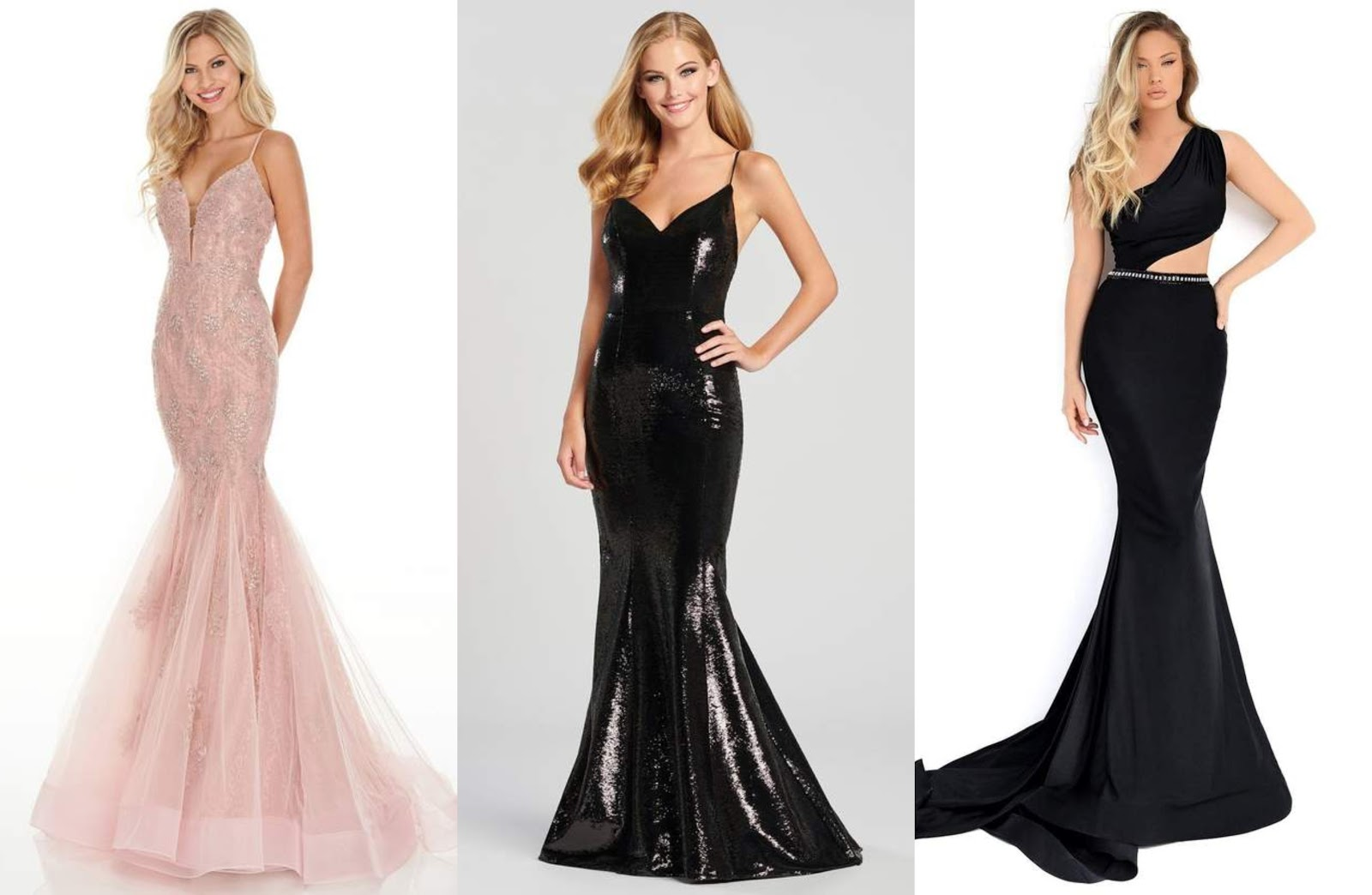 Buying Mermaid Dresses