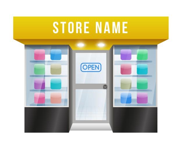 Store Name Generators