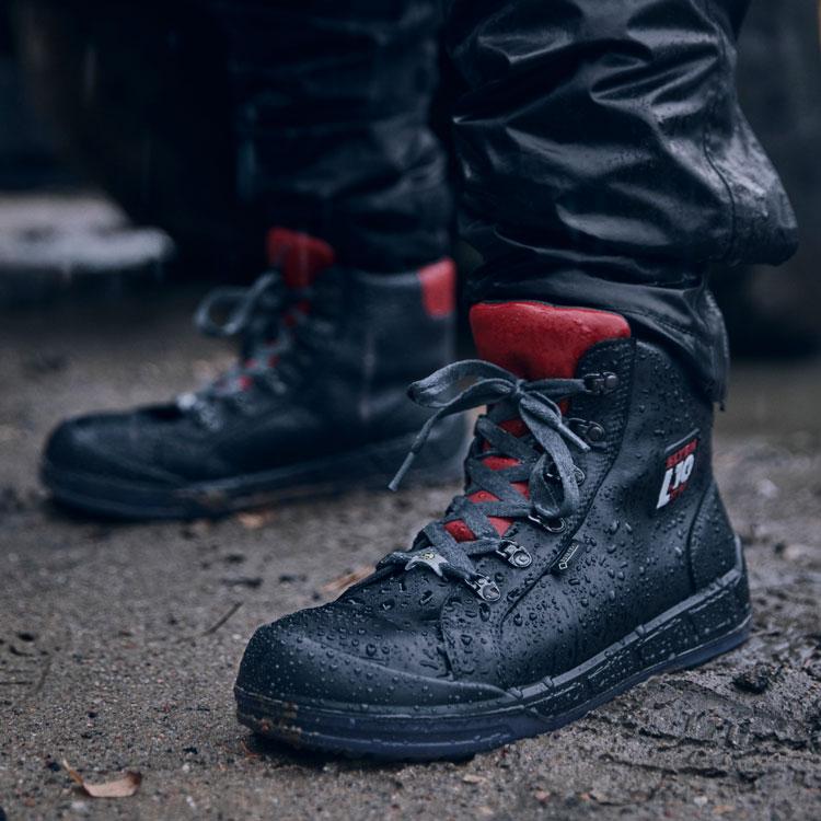 Safety Footwear