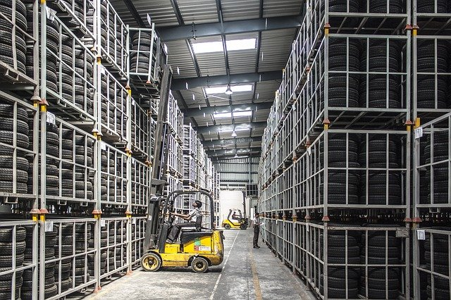 Warehouse Effectively