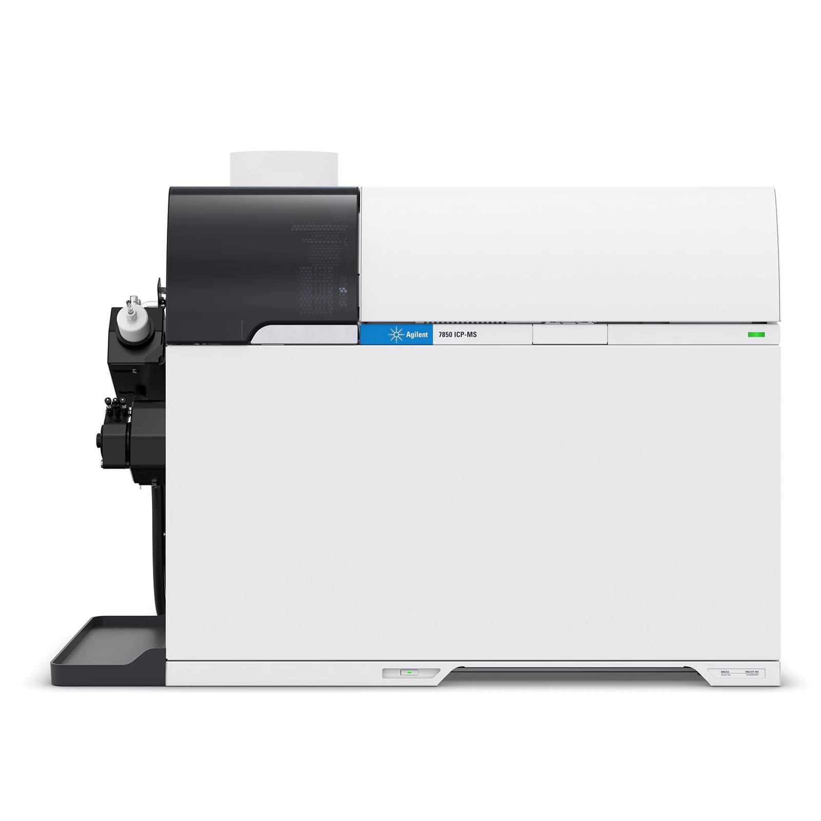 ICP-MS System